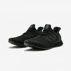 Adidas 3D runner CG3892 Black Cblack/Dkgrey/Cblack Casual Shoes