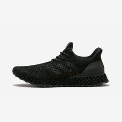 Adidas 3D runner CG3892 Black Cblack/Dkgrey/Cblack Casual Shoes