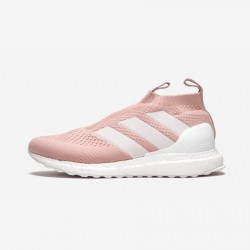 Adidas Ace 16+ Kith UltraBoost CM7890 Pink Cgrani/Cgrani/Vappnk Casual Shoes