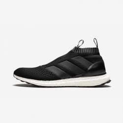 Adidas Ace 16+ PureControl Ultra Boos BY1688 Black Cblack/Cblack/Cblack Casual Shoes