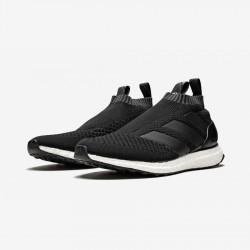 Adidas Ace 16+ PureControl Ultra Boos BY1688 Black Cblack/Cblack/Cblack Casual Shoes