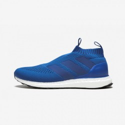 Adidas ACE 16+ Purecontrol Ultra Boos BY9090 Blue Blue/Blue/Shopin Casual Shoes