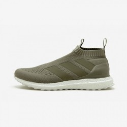 Adidas Ace 16+ Purecontrol Ultra BOOS CG3655 Grey Clay/Clay/Sesame Casual Shoes