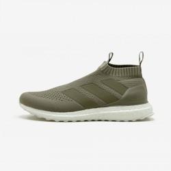 Adidas Ace 16+ Purecontrol Ultra BOOS CG3655 Grey Clay/Clay/Sesame Casual Shoes