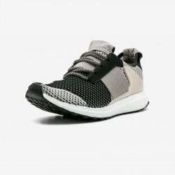 "Adidas ADO UltraBoost ""Day One"" CG3735 Beige Cblack/Cbeige Casual Shoes"