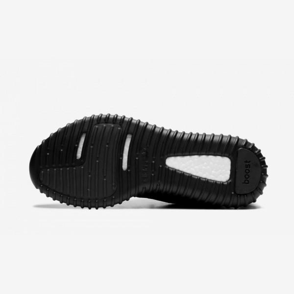 Adidas Yeezy Boost 350 BB5350 Black Pirblk/Blugra/Cblack Casual Shoes