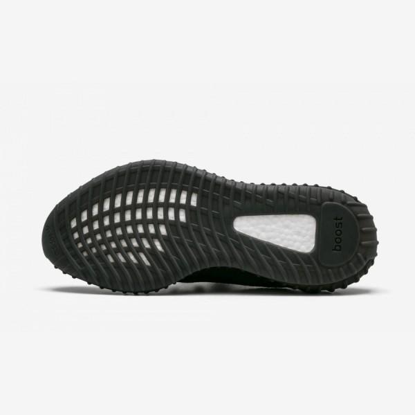 "Adidas Yeezy Boost 350 V2 ""Oreo"" BY1604 Black Cblack/Cwhite/Cblack Casual Shoes"