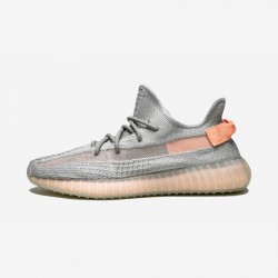 "Adidas Yeezy Boost 350 V2 ""True Form"" EG7492 Grey Trfrm/Trfrm/Trfrm Casual Shoes"