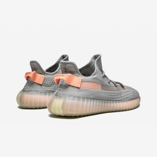 "Adidas Yeezy Boost 350 V2 ""True Form"" EG7492 Grey Trfrm/Trfrm/Trfrm Casual Shoes"