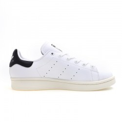 Adidas Originals Stan Smith White Black Unisex Leather Sneakers S75076
