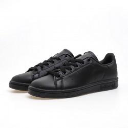 Adidas Originals Stan Smith All Black Unisex Sneakers #M20327