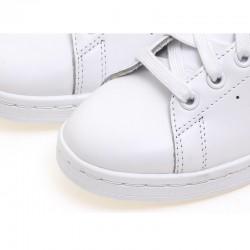 Adidas Originals Stan Smith All White Unisex Sneakers S75104