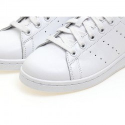 Adidas Originals Stan Smith White Black Unisex Sneakers S75213
