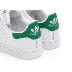 Adidas Originals Stan Smith White Green Unisex Sneakers M20324