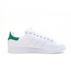 Adidas Originals Stan Smith White Green Unisex Sneakers M20324