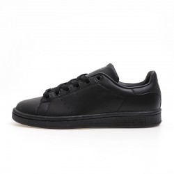 Adidas Originals Stan Smith All Black Unisex Sneakers #M20327