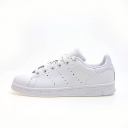 Adidas Originals Stan Smith All White Unisex Sneakers S75104