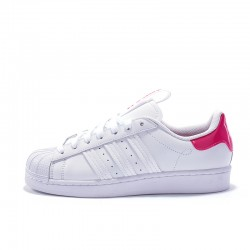 Superstar 50 Adidas 2020 White Rose Unisex Casual Shoes FW2855