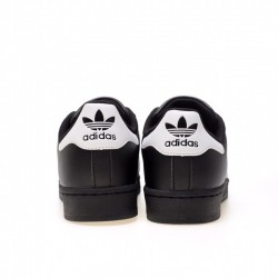 Adidas Superstar Black White Unisex Casual Shoes B27140