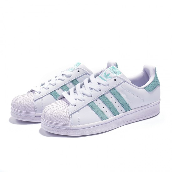 Adidas Superstar Light Green Online Hotsell, UP TO 57% OFF