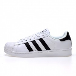 Adidas Superstar Black White Unisex Casual Shoes G17068