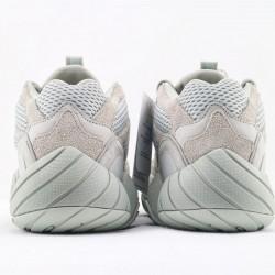 Adidas Yeezy 500 Desert Rat Unisex Light Gray Running Shoes EE7287
