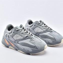 Adidas Yeezy 700 Gray Black Unisex Running Shoes EG7597