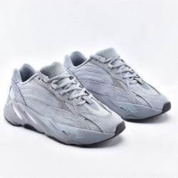 Adidas Yeezy 700 Hospital Blue Smoke Unisex Running Shoes FV8424