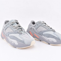 Adidas Yeezy 700 Light Gray Blue Unisex Running Shoes EG7597