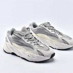 Adidas Yeezy 700 Light Gray Unisex Running Shoes EF2829