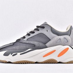 Adidas Yeezy 700 Gray Black Unisex Running Shoes FV9922