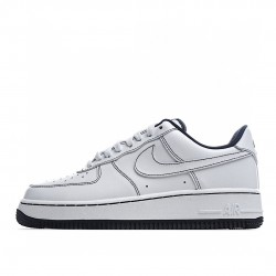 Nike Air Force 1 07 LV8 White Black CV1724-104 Sneakers