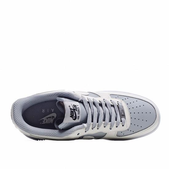 Nike Air Force 1 07 Low Beige Grey AQ4134-405 Sneakers