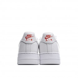 Nike Air Force 1 07 Low White CT1989-101 Sneakers