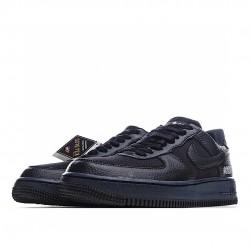 Nike Air Force 1 GTX Black CT2858-001 Sneakers