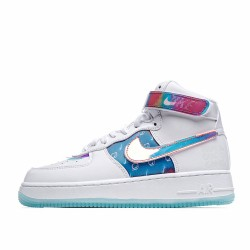Nike Air Force 1 High Good Game White DWC2111-191 Sneakers
