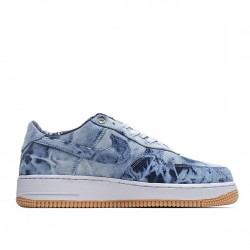 Nike Air Force 1 LV8 Low Blue White DB1964-003 Sneakers