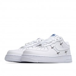 Nike Air Force 1 LX White CT1990-100 Sneakers