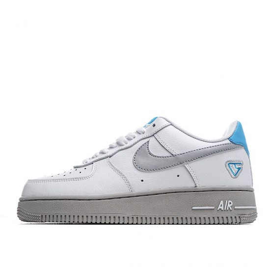 Nike Air Force 1 Low 3M Grey White CK5433-200 Sneakers