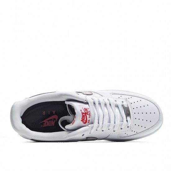 Nike Air Force 1 Low 3M Swoosh White CT2296-100 Sneakers