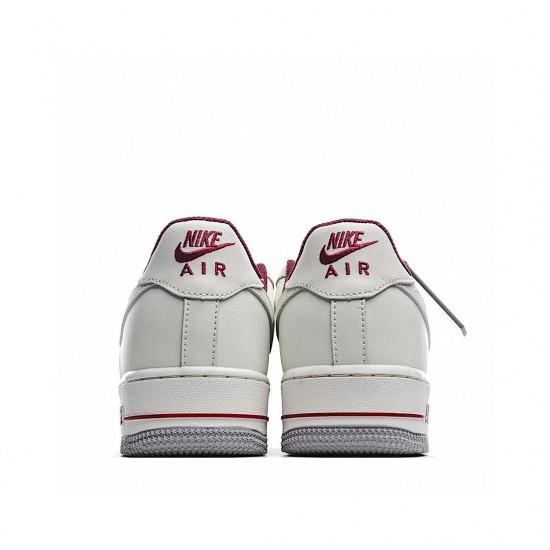 Nike Air Force 1 Low Beige White DD7209-101 Sneakers