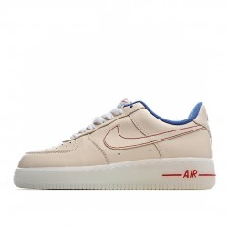 Nike Air Force 1 Low Beige Yellow DH0928-800 Sneakers