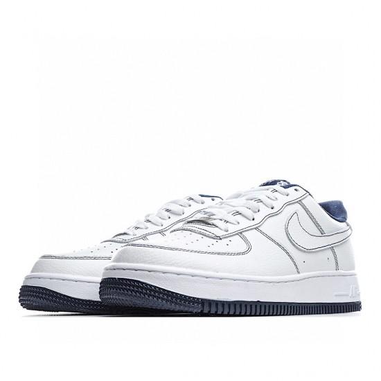 Nike Air Force 1 Low Blue White AH0287-216 Sneakers
