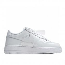 Nike Air Force 1 Low Lux All-Star 2018 White 898889-100 Sneakers