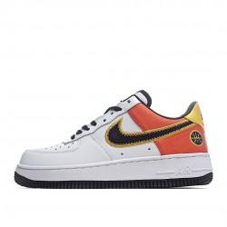 Nike Air Force 1 Low Raygun CU8070-100 Sneakers