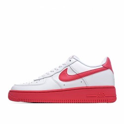 Nike Air Force 1 Low Red White CK7663-102 Sneakers