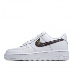 Nike Air Force 1 Low White AQ4134-601 Sneakers