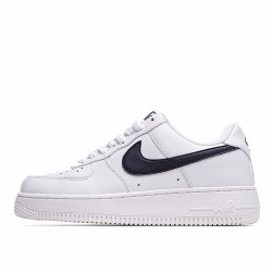 Nike Air Force 1 Low White Black AO2423-101 Sneakers