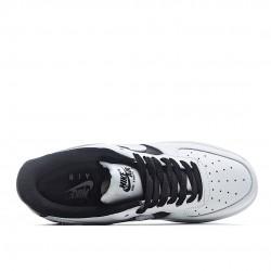 Nike Air Force 1 Low White Black AV1699-102 Sneakers