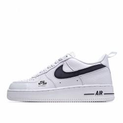 Nike Air Force 1 Low White Black CV3039-105 Sneakers